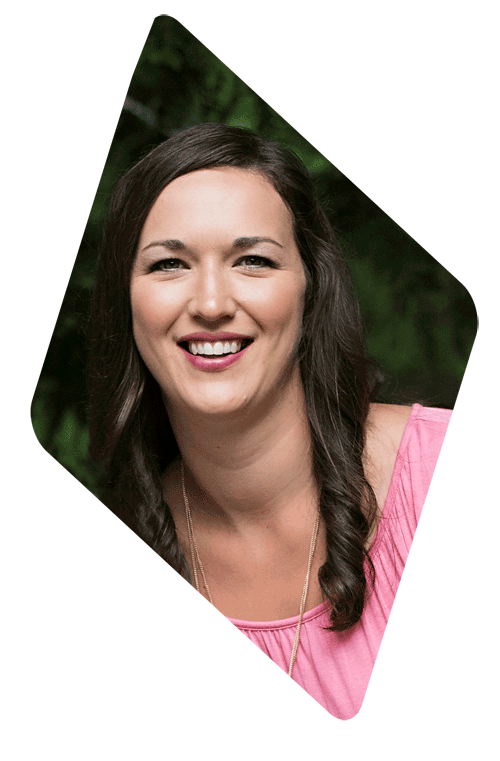 Image of Shawna Allen, owner of Paradise West Website Design and Development